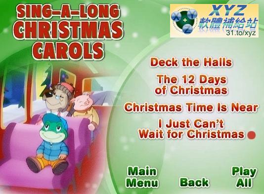 Leapfrog A Tad Of Christmas Cheer.Leapfrog A Tad Of Christmas Cheer 48548 Newsmov